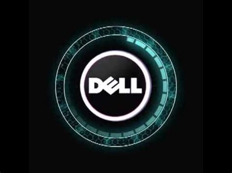 Modified CM10 bootanimation with Dell logo for streak 5