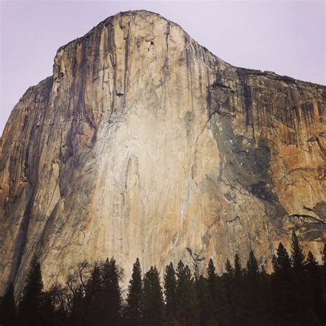 The Summiting Of The Dawn Wall - The Georgetown Voice
