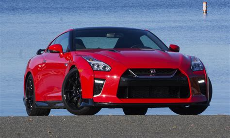 Nissan GT-R Track Edition 600 PS specs, performance data