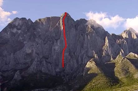 The Most Difficult Rope-less Climb EVER   Alex Honnold