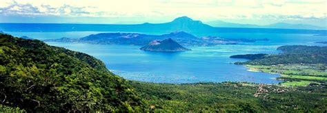 Tagaytay city - Cavite, Philippines tourist attractions
