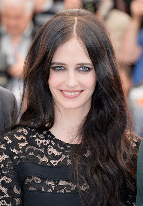 Eva Green At The Salvation Photocall At The Cannes Film