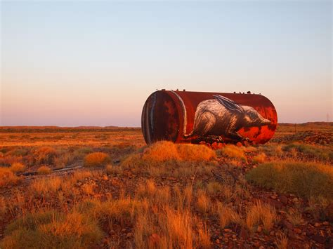 Roa in Western Australia   Wooster Collective