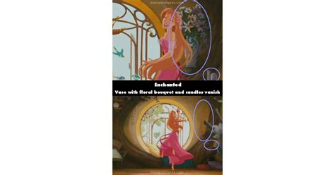Enchanted (2007) movie mistake picture (ID 138834)