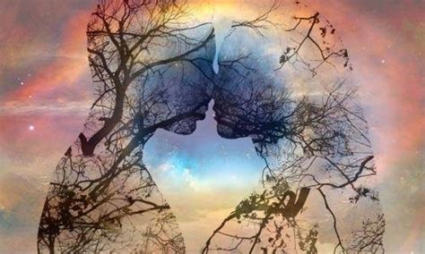 Oh My Twin… - The Divine Cruel Lesson of Twin Flame