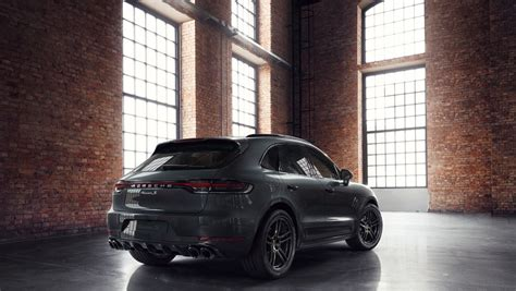 Porsche's Design Division Gets Its Hands On The Latest