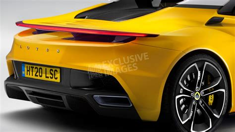 New 2021 Lotus Type 131 to join line-up between Exige and