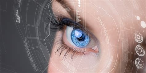 How Many Megapixels Is the Human Eye?   Latest Science