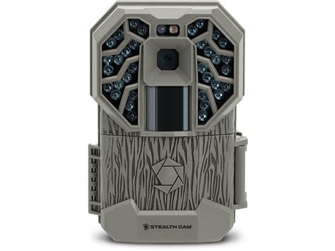Stealth Cam G34 Pro Infrared Game Camera 12 Megapixel Gray