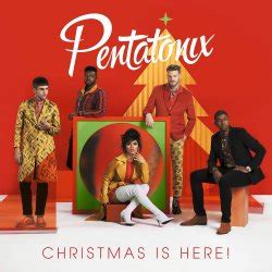 Pentatonix | Discographie | Alle CDs, alle Songs
