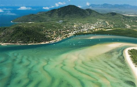 New Cooktown Foreshore opening to deliver tourism boost to
