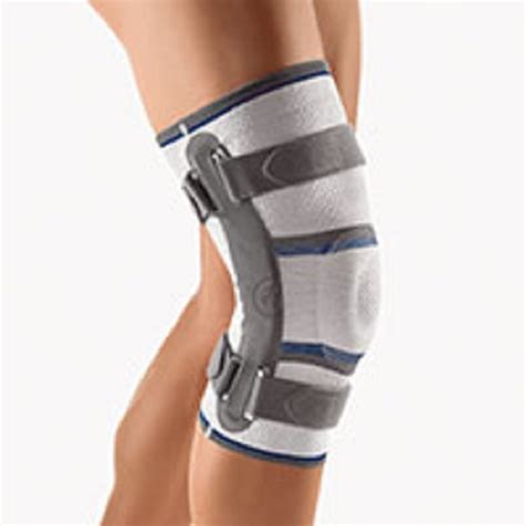 Stabilo Knee Support Brace with Articulated Joint