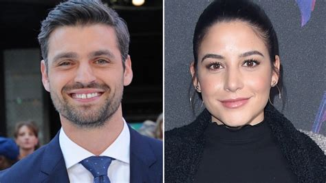Peter Kraus and Bibiana Julian Are Reportedly Dating, and