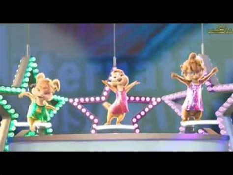 Alvin and the chipmunks 3 (chipwrecked) Ending music - YouTube