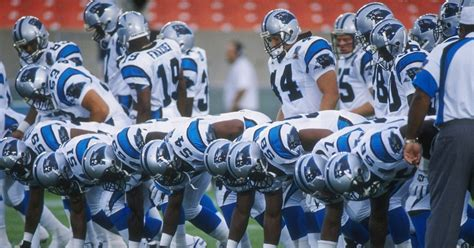 The First Team: The Story of the 1995 Carolina Panthers