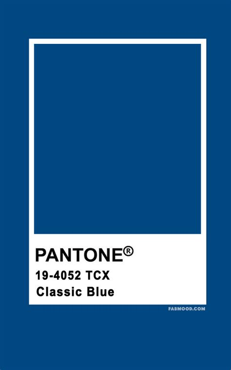 Pantone Color Of The Year 2020 | Classic Blue | Eastwood Homes
